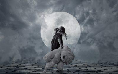 27. april 2021: polna Luna na 7 ° znamenja škorpijona